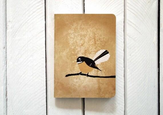 Fantail Notebook