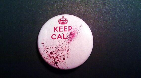 Keep Calm Dexter