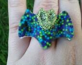 Sprinkle Bat Ring
