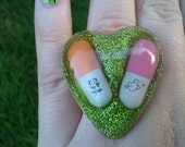 Love Pills Ring