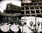 Gibson Les Paul Factory Photo Set in Memphis, TN