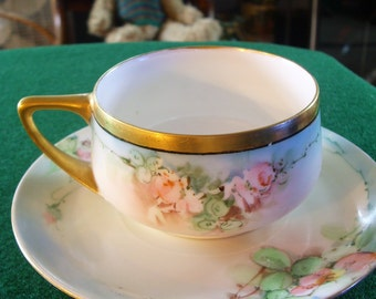 Rosenthal Tea Cup and Saucer