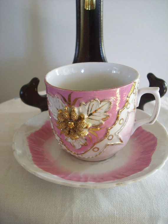 fine bone china  #3 ALFONS MUCHA COFFEE CUP