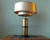 1950's Table Lamp