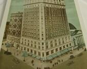 Albany NY The Ten Eyck Hotel