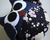 Large Denim Japanese Own Plush