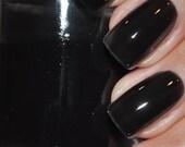 Tamala Black Jelly Nail Polish 15ml (.5oz)
