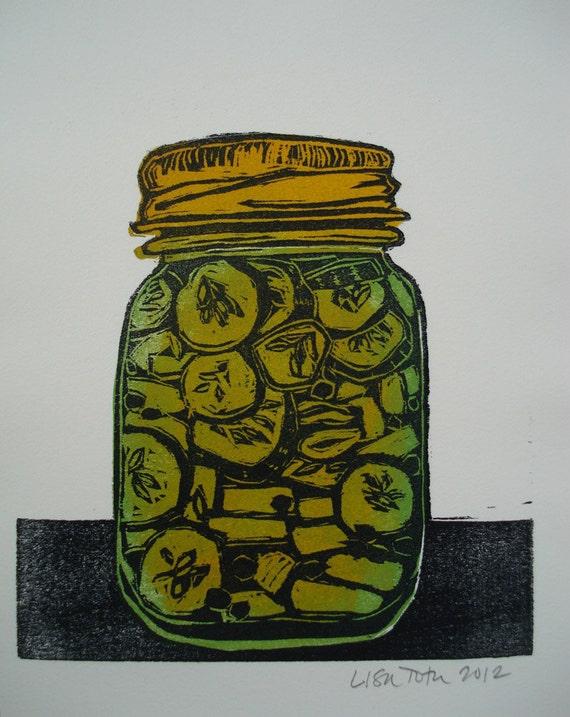 Pickle Magic