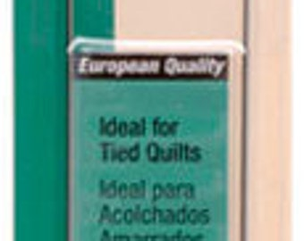Doll Needles, Hand Sewing Notions,  5 inch, 2ct per package, by Dritz sewing