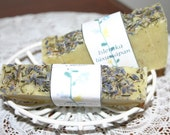 Icelandic Luxurious Lavender Love Vegan Handmade soap
