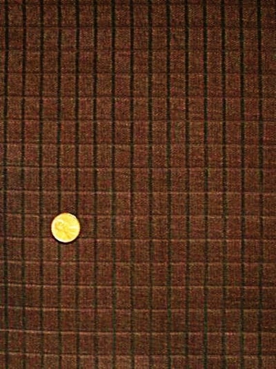 Antique Radio SPEAKER CLOTH Fabric Vintage Grille Repair Restoration - # 17 """"