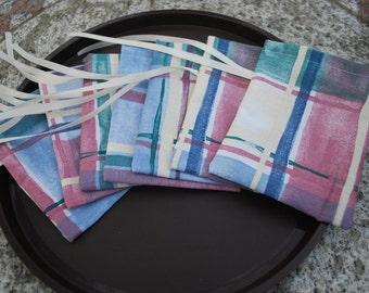 Mini Gift Bags, set of 30