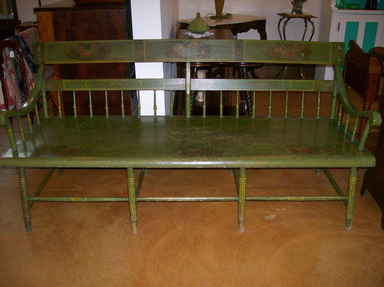 Reserved for Veronica Antique Furniture Pennsylvania Dutch