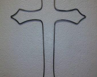 Cross Gothic Style Wall Art