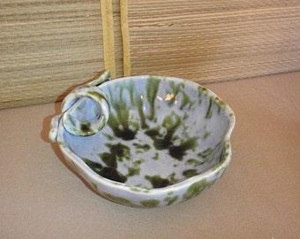 Vintage Stangl Art Pottery Candy Dish