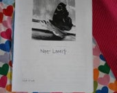 Not Lonely - Issue 2 - Personal Zine / Perzine