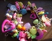 Kawaii Rainbow Bracelet