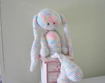 Crochet Japanese Bunny