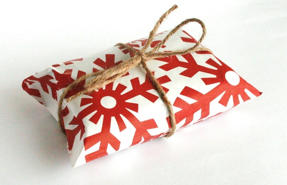 gift wrap option to package holiday gift journals