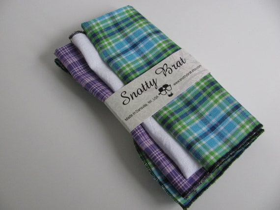 Save when you DESIGN THREE HANKIES..... You choose your favorite hankies and print design