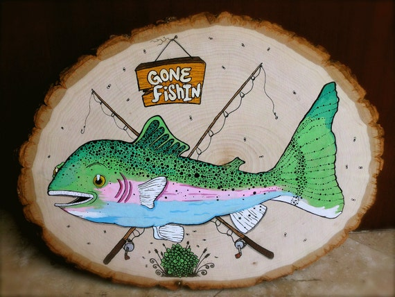 Gone Fishin' ON SALE