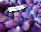 Merino Superwash Dyed Top 18.5 micron 5.5 oz