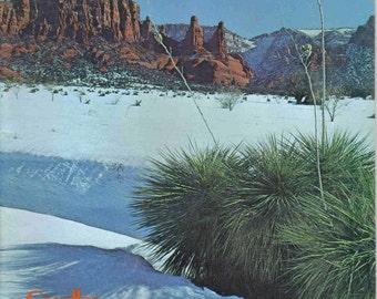 Desert Magazine December 1969 - How to Avoid a Border Incident