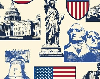 ON SALE 40-50% OFF - America Tribute - Monuments