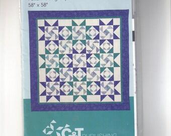 Quilt Pattern:  Neighbor Girl