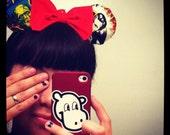Monster Minnie Ears