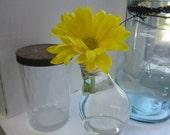Re-Imagined Light Bulb Vase