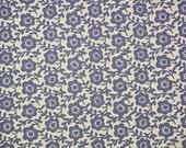 """Italian Paper - CARTA VARESE Design B101 - """"Rosa Canina blau"""""""