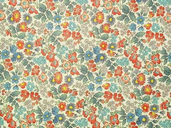 Italienisches papier carta varese dekor 935 fiori von buchundbox