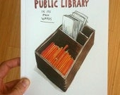 The San Francisco Public Library in Its Own Words - wendymacnaughton