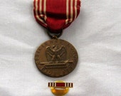 Good Conduct Medal, Army