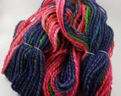 Gradient Lofty Handspun Yarn