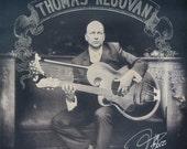 "Thomas Negovan Ltd Ed ""BY POPULAR DEMAND"" 10x10 Poster"