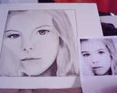 Custom Photograph Drawing: I'll draw any picture for you