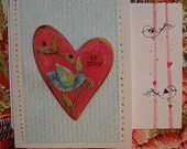 Valentine Card / Magnet