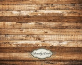 CUSTOMER FAVORITE 7ft x 5ft Vinyl Photography Backdrop Old Multi Wood LARGE