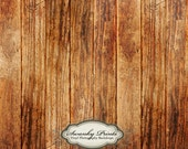 PRODUCT 2ft x 2ft Vinyl Backdrop WOOD FLOORDROP Scuffed brown Wood
