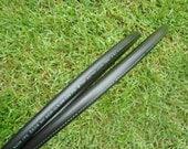 DIY Mini Hula Hoop Poi Set - 1/2 Inch 125psi tubing - 30 inch diameter or smaller
