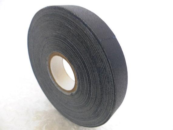 Navy Blue Grip tape - Gaffer / Spike tape half inch wide roll