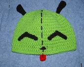 Happy Gir Hat - Invader Zim