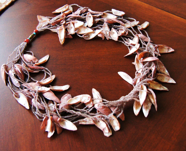 Graduation Jewellery Gifts Seed Beads Jewellery Gift