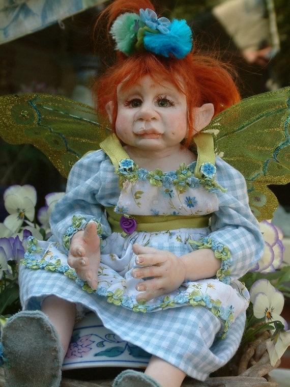 Fairy Todler