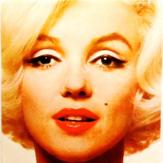 STUNNING MARILYN MONROE Biography by Norman Mailer, Rare First Edition - Stated First Printing, in absolutely beautiful condition