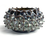 Stoneware Pine Bowl