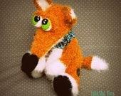 Teddy Fox.