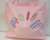 Personalised Fabric Party Bags